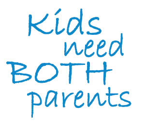 kids need both parents